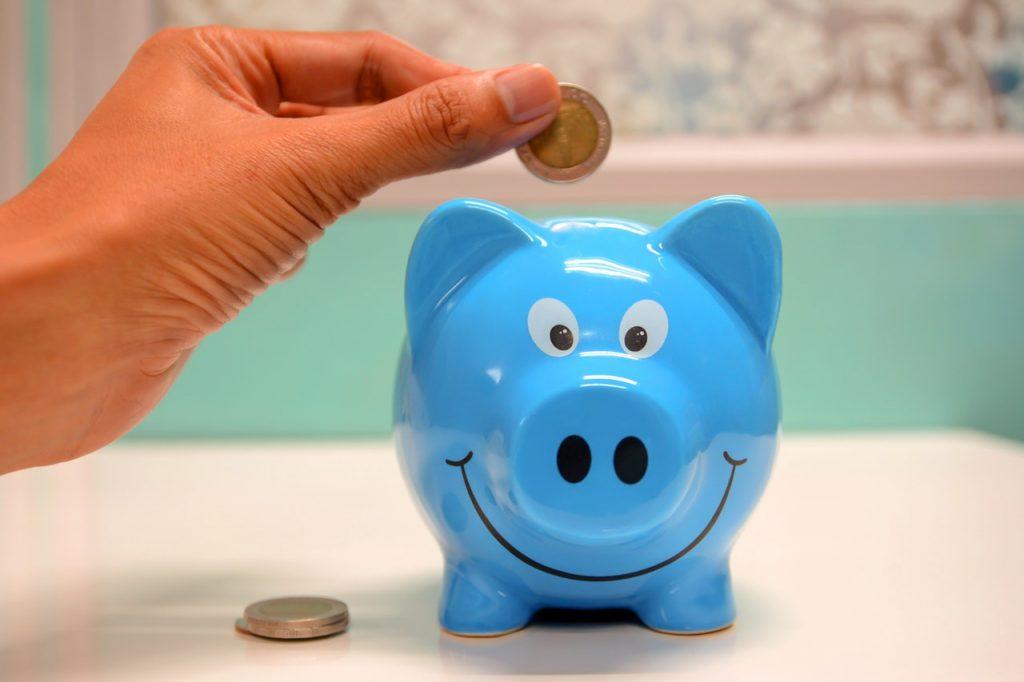 save for big holiday