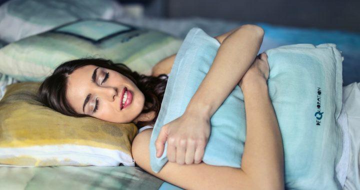 sleep more for better health